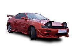 Nastrajać Japonia samochód Zdjęcia Stock