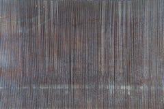 Nastri metallici di struttura del fondo per il telaio per tessitura Fotografia Stock Libera da Diritti