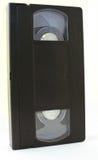 Nastro 2 di VHS Fotografie Stock