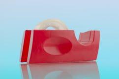 Nastro adesivo. Fotografie Stock Libere da Diritti
