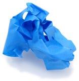 Nastro blu dei pittori Immagini Stock