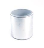 Nastro di alluminio Fotografia Stock Libera da Diritti