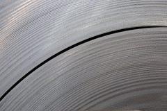 Nastro di metallo Fotografia Stock Libera da Diritti