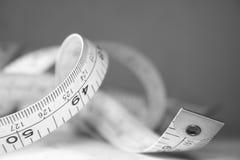 Nastro di misurazione Immagini Stock Libere da Diritti