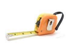 Nastro di misurazione Immagine Stock