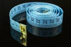 Nastro di misurazione Immagini Stock