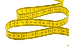 Nastro di misurazione immagine stock libera da diritti