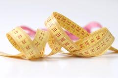 Nastro di misurazione Colourful Immagini Stock