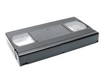 Nastro di VHS Fotografia Stock