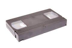 Nastro di VHS Immagini Stock