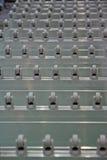 Nastro trasportatore Fotografie Stock Libere da Diritti
