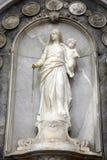 Nasz dama Święty różaniec Obrazy Stock