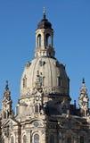 nasz Dresden kościelna dama Fotografia Stock