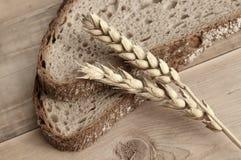 Nasz dzienny chleb Zdjęcia Stock