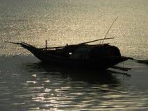 Nasz życie Ganga Fotografia Royalty Free