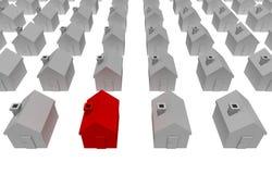 nasze domy ilustracji