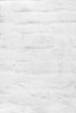 Natürliche alte Beschaffenheit von Weiß vergipste Steinwand Stockfoto