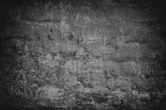 Natürliche alte Beschaffenheit von Weiß vergipste Steinwand Lizenzfreies Stockbild
