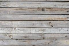 Natürliche gemalte alte hölzerne Planken der Weinlese mit Sprüngen, Kratzern und schäbiger Farbe für natürliches Design, Muster,  Stockbilder
