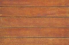 Natürliche hölzerne Planken Stockbild