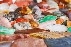 Natürliche Juwelen Stockbilder