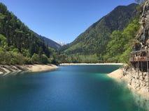 Natürliche Landschaft Lizenzfreies Stockfoto