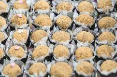 Natürliche Süßigkeiten Stockbild