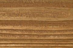 Natürliche Woodgrainbeschaffenheit Stockbild