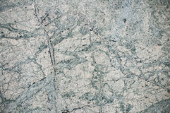 Natürlicher grüner Marmorstein Stockbild