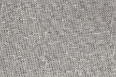 Natürlicher Leinengewebe-Hintergrund - Segeltuch-Foto auf Lager Lizenzfreie Stockbilder