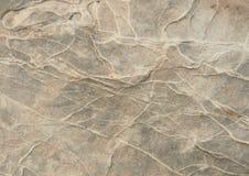 Natürlicher Sandstein-Hintergrund Stockfotos