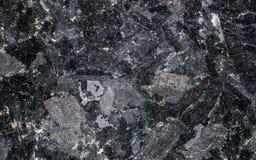 natürlicher schöner Marmor in kontrastierenden Farben wärmen sich, stellten mit fünf Fotos ein Lizenzfreie Stockfotografie