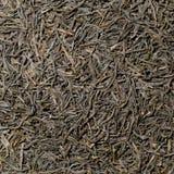 natürlicher schwarzer Tee Stockfoto