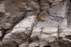 Natürlicher Steinbeschaffenheitshintergrund Lizenzfreie Stockbilder