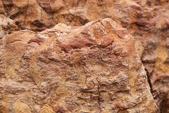 Natürlicher Steinbeschaffenheitshintergrund Stockbild