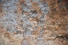 Natürlicher Steinhintergrund Lizenzfreies Stockbild