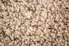 Natürlicher weicher Wolle-Beschaffenheits-Hintergrund Lizenzfreies Stockfoto