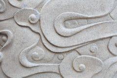 Natürlicher wirklicher Marmor der Marmorhintergrundbeschaffenheit im Detail Lizenzfreies Stockbild