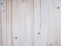 Natürliches Kiefernholz gemasert und Hintergrund Stockbild