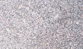 Natürliches Muster des Stirnblechs des grau-beige Poliergranits Lizenzfreies Stockfoto