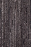 Natürliches Rigato Furnier-Blattdetail Stockbild