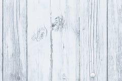 Natürliches rustikales altes hölzernes Brett schäbiges Grey Background Stockbilder