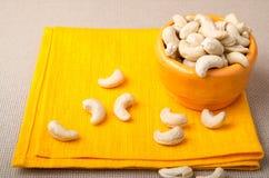 Natürliches und gesundes Lebensmittel für rohe foodists Lizenzfreies Stockbild