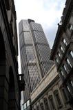 Nat западная башня Лондон Стоковое Фото