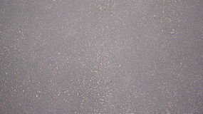 Nat asfalt Royalty-vrije Stock Afbeelding