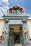 Nat tukkottai chettiar sivan temple Stock Images