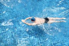 natação fotos de stock