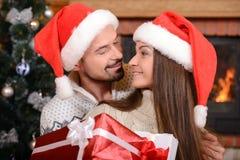 Natal Foto de Stock Royalty Free