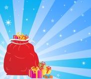Natal Ilustração Royalty Free