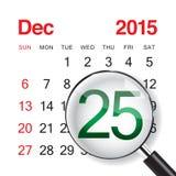 Natal 2015 Fotos de Stock